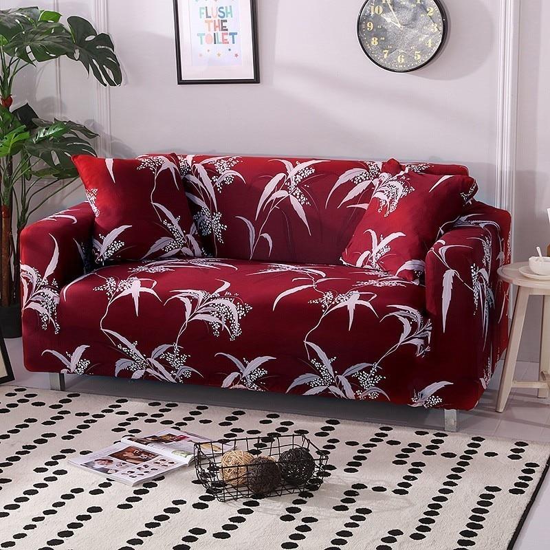 Armchair Sofa Slipcover Elastic Couch