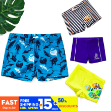Swimming-Shorts Toddler Baby-Boys Kids Summer 0-2years Boy's