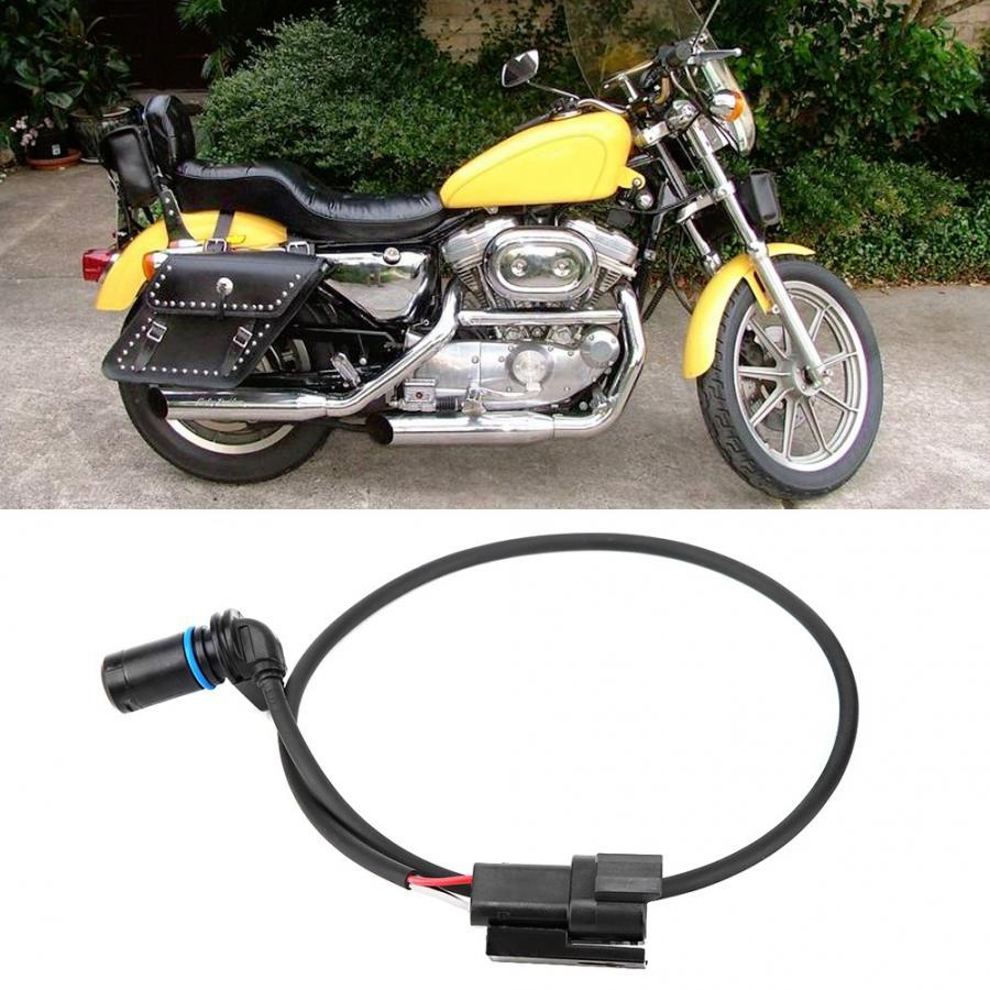 Электронный спидометр датчик единицы датчик скорости подходит для XL 1200C пользовательский 7440295B датчик спидометра блок