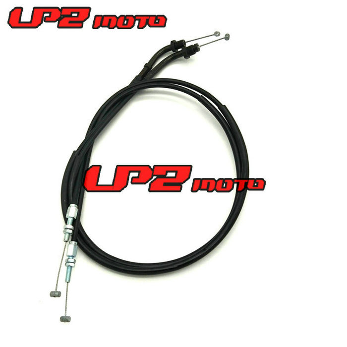 Suitable For HONDA CB1300 X4 SC38 1997-2000 Throttle Line Throttle Cable Pull Line(China)