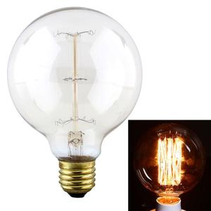 Lamp Bulb G95 40W Home Style I