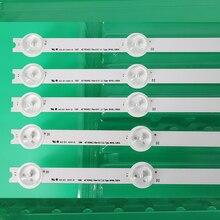 """10 Pièces/lot pour 42 """"LED bande 42"""" ROW2.1 RÉV 0.0 6916L 1385A 6916L 1386A 6916L 1387A 6916L 1388A"""