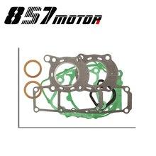 Gasket-Kit Cylinder Motorcycle-Engine-Parts VF250 VTZ250 Honda Block-Head-Cover for Vt250/Vtz250/Vf250/Magna-250