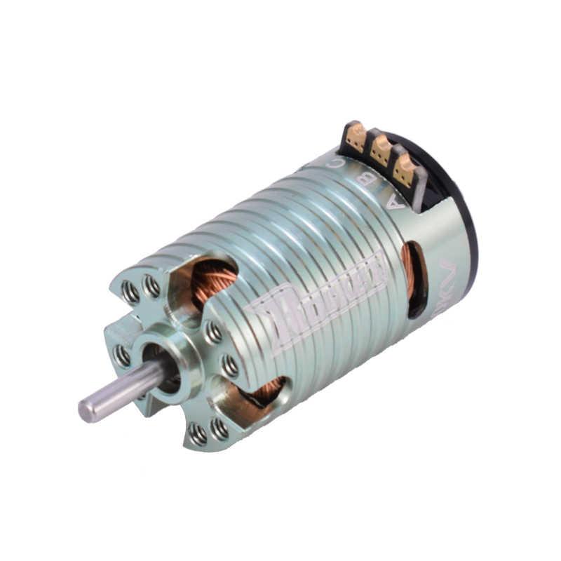 SURPAS un SHOBBY MINI/3500/5500/7500/9500KV Motor sin escobillas para Mr03 Pro atómica DRZ Kyosho 1/24, 1/28 1/32 RC Mini-Z Coche