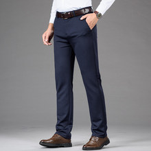 Spring Summer Fashion High Quality Cotton Man Pant
