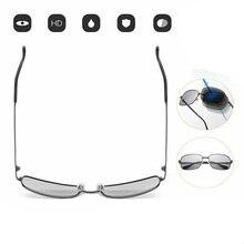 Хамелеон очки мужской цвет солнцезащитные очки день и ночного видения очки водителя солнцезащитные очки мужской поляризованных