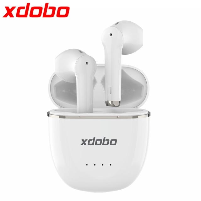 Беспроводные наушники XDOBO GEM2005 1