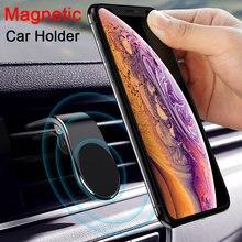 L-tipo magnético suporte do telefone no carro smartphone suporte clipe para montar carro magnético telefone titular terno para todo o modelo de celular