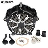Air Filters Contrast Cut Venturi Air Cleaner Filter CNC Kits For Harley Sportster Iron 883 48 Seventy Two 72 Filtre a Air moto