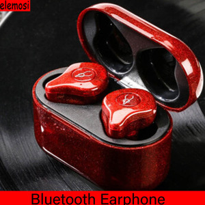 Sabbat E12 Ultra CVC8.0 беспроводные наушники Bluetooth 5,0 наушники с шумоподавлением HIFI IPX6 водонепроницаемые с беспроводным зарядным устройством