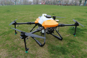 Image 5 - 2020 EFT G06 Agricultural Spray Drone Frame DIYFour axis 6L 6KG 1170mm Wheelbase Foldable Drone Frame UAV