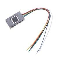 Varredor capacitivo do sensor do módulo de controle acesso da impressão digital r301t para android linux windows|  -