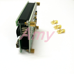 Image 5 - High resolution USB linear array CCD (TCD1304, integral time 1ms 100ms adjustable