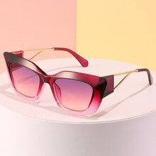 Старинные мода солнцезащитные очки Женщины очки gafas-де-Сол mujer свободного/хомбре роскошный дизайн UV400 классические мужчины солнцезащитные очки HL1924