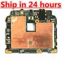 Placa-mãe para asus zenfone 2 ze551ml mainboard 64gb rom 4gb ram z3580 cpu placa lógica circuitos acessórios pacotes