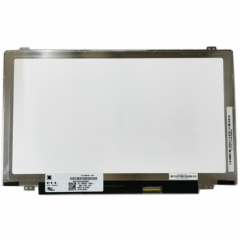 Free Shipping NT140WHM-A00 NT140WHM A00 With TOUCH SCREEN Digitizer LCD LED Display Laptop Screen 40 pins