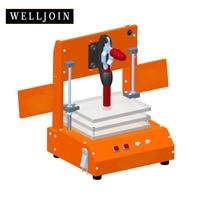 Universal test frame PCB testing jig PCBA test fixture Tool bakelite fixture Test Rack