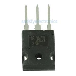 Image 3 - 10PCS NEW TIP3055 TIP 3055 Transistor NPN 60V 15A TO 3P