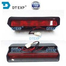 цена на high position skid stop lamp v32 V33 rear light FOR MONTERO rear stop lamp WITH BULB FOR pajero 1989-1999 v30 v31 v43 mb623350