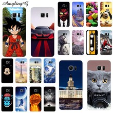Case For Samsung Galaxy Note 7 FE N9300 Silicon Cover Note7 for