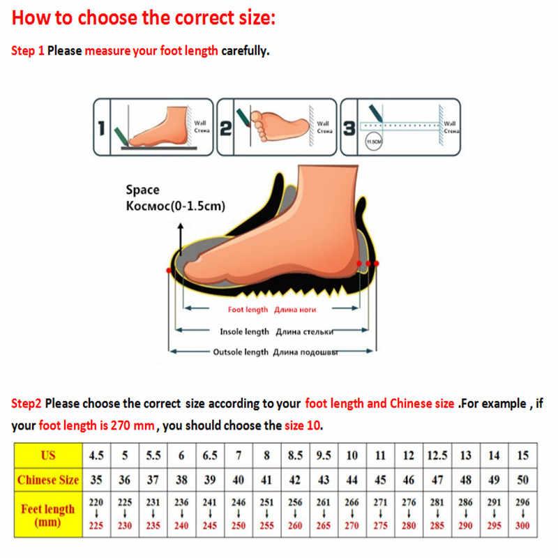 حذاء رجالي جلد حقيقي حذاء كاجوال للرجال قارب الأحذية الفاخرة العلامة التجارية الشتاء الفراء الرجال Slipon اللباس الأحذية الذكور Skor KOZLOV