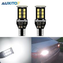 2 шт. W16W светодиодный T15 CANBUS автомобильный резервный фонарь лампа без OBC Ошибка задний фонарь для Lada Granta Niva Priora Kalina Xray Vesta