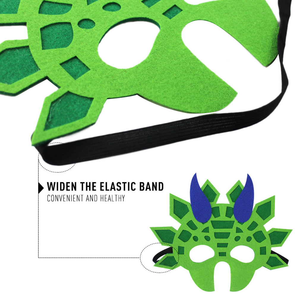 Halloween-Decorative-Dinosaur-Mask-Cosplay-Dragon-Mask-for-Christmas-Cartoon-Gifts-Party-Supply-Felt-Masque-Dragon