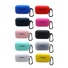For AKG N400NC Wireless Bluetooth Headset Bag Shell Cover Shockproof Silicone Protective Box Earphone Storage Case недорого