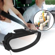 Универсальный ремень безопасности для беременных, удобный защитный чехол для вождения, регулируемый ремень для беременных женщин, аксессуары для автомобиля