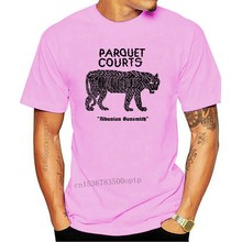 Sunbathing Animal Parquet Courts MenT-shirt S to 3XL