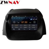 Octa Core 2 Din estéreo Android 10 sistema para Ford Ecosport 2013 - 2018 navegación GPS CD DVD reproductor Bluetooth 7