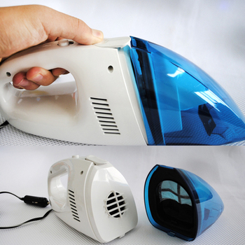 Universal Car Vacuum Cleaner Kit 12V Wet And Dry Portable Handheld Electrical Appliances
