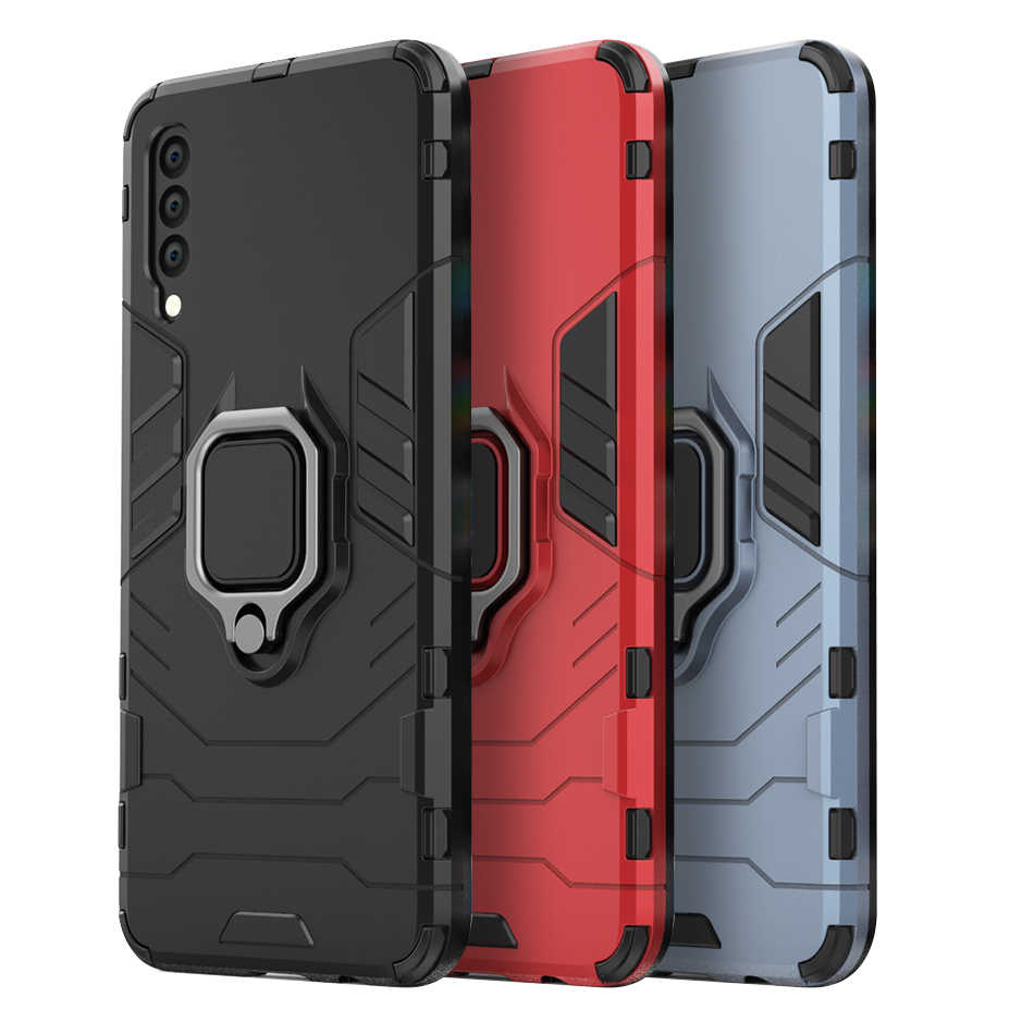 Shockproof Phone Case For Samsung Galaxy A50 Case Cover For Samsung A50 A 50 Phone Bag Case Galaxy A50 SM-A505F A505 A505F Coque