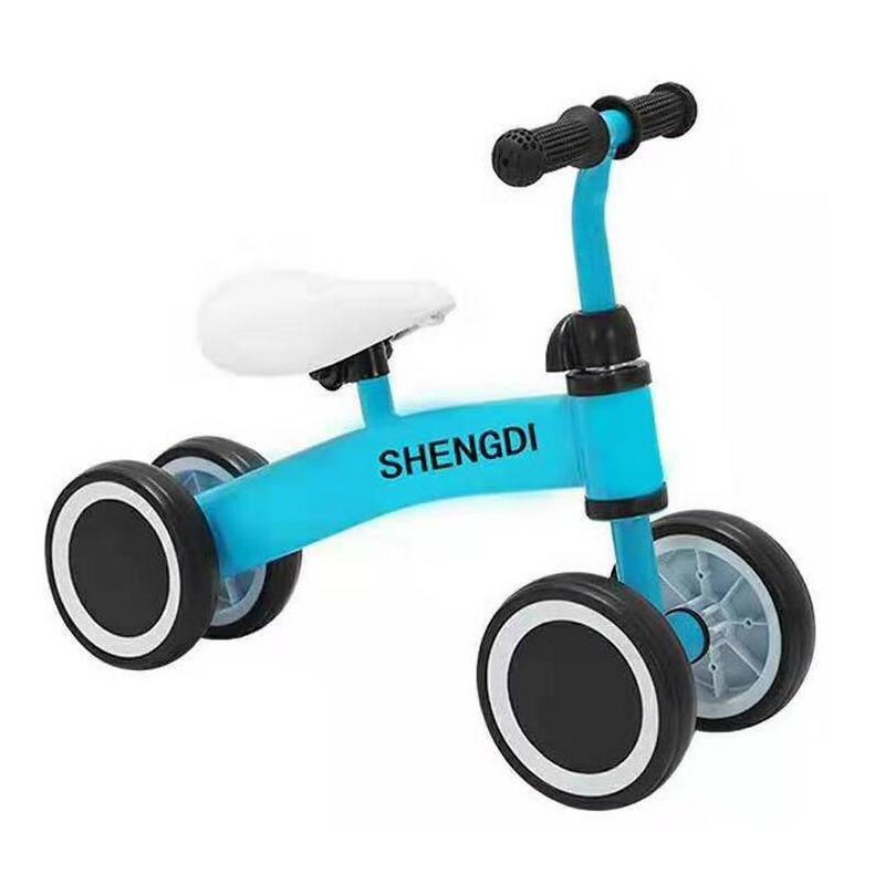 Children Skateboard Stroller On Casters Brand Quality Children's Toys