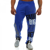 Running Jogging Pants Cotton Soft Bodybuilding 1