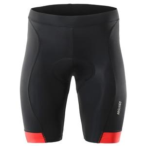Image 5 - כרית ג ל רכיבה על אופני הרי גברים Downhill MTB אופניים UnderpantsSummer מהיר יבש שחור תחתוני מכנסיים קצרים