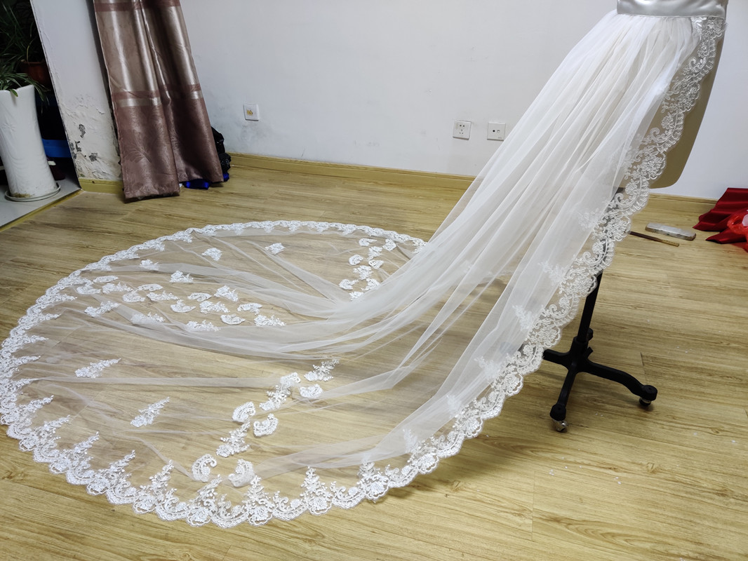 Wedding Accessory , Lace Skirt With Train, Removable Skirt, Tulle Over Skirt, Removable Train For Wedding Dress, Maxi Lace Skirt
