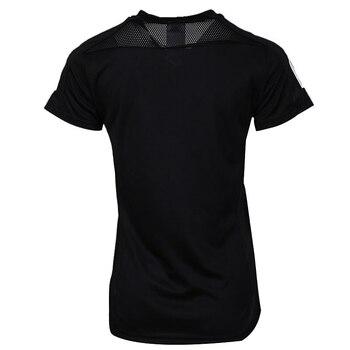 Original New Arrival  Adidas OWN THE RUN TEE Women's  T-shirts short sleeve Sportswear 2