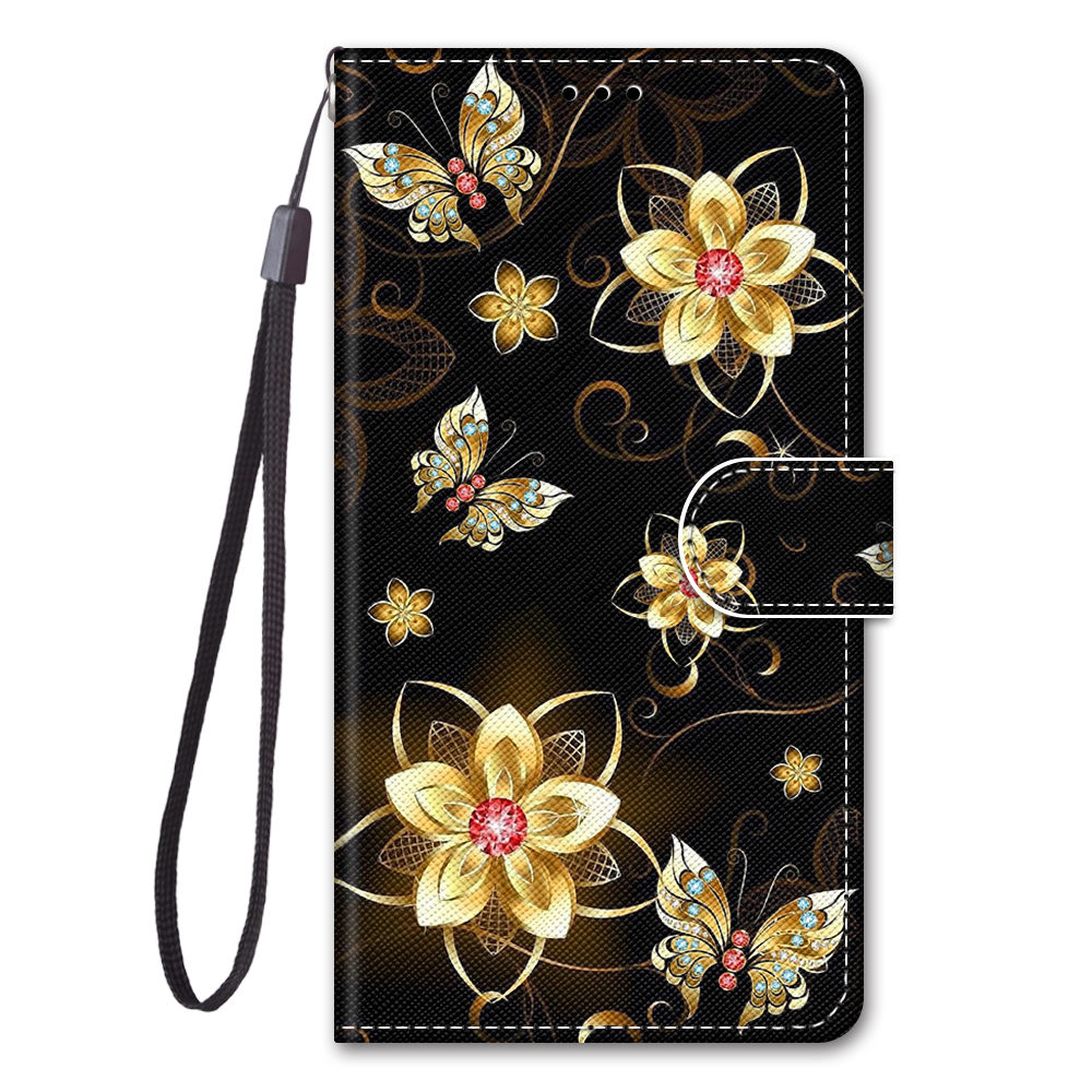 For LG K30 2019 Case Leather Wallet Phone Cover Case For LG K30 K 30 2019 Flip Case Coque Capa Funda Etui Bag Bumper Protective