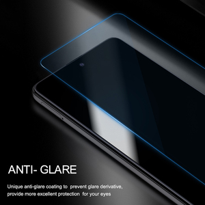 Image 5 - For Samsung Galaxy A51 Glass Nillkin Amazing H/H+Pro Anti Explosion 9H Tempered Glass phone Screen Protector For Samsung A51