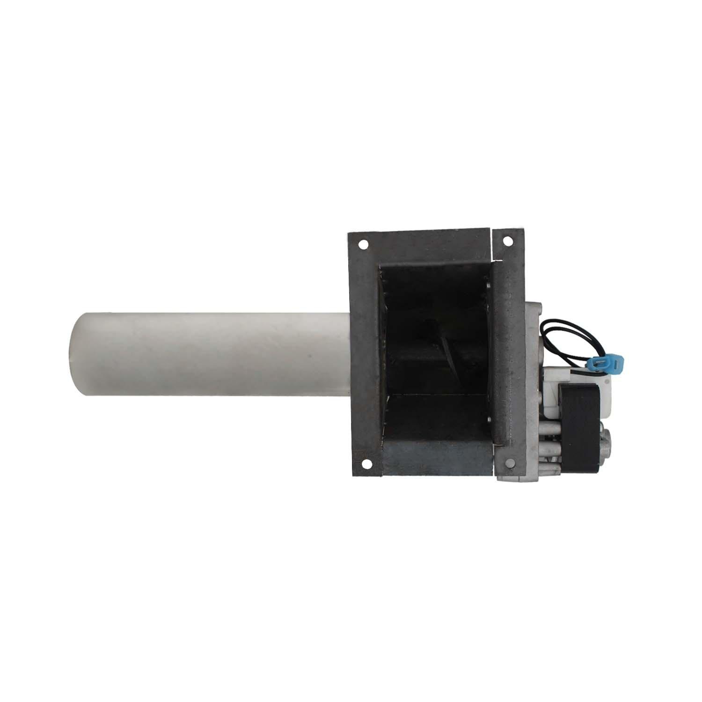 Pellet Oven  Kachel Accessoires Overbrengen Van Granulaire Of Poederachtige Materialen Transportsysteem Motor 220V 25W 2rpm