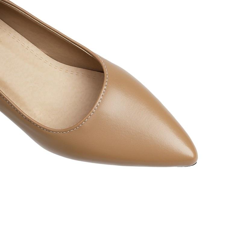 bombas de salto alto sapatos femininos boa