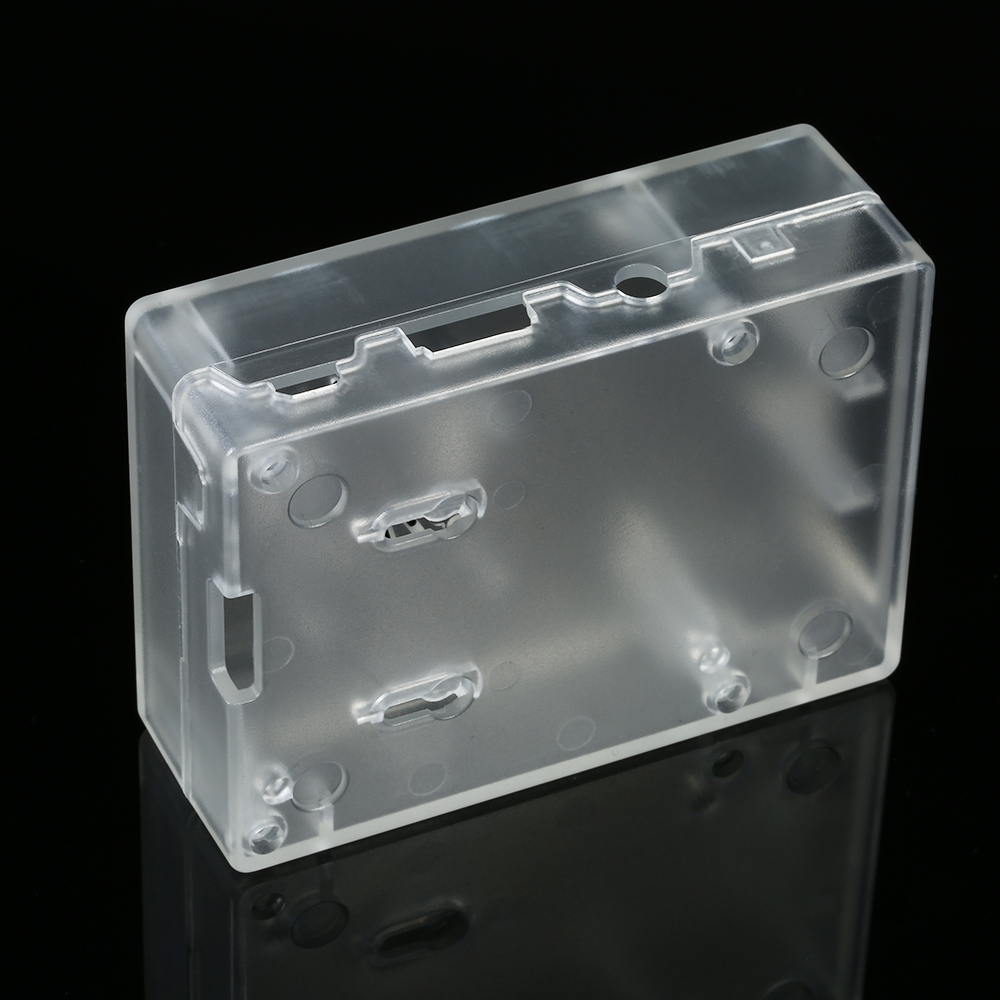 ABS Защитный корпус крышка коробка для Raspberry Pi B +/Pi 2/Pi 3