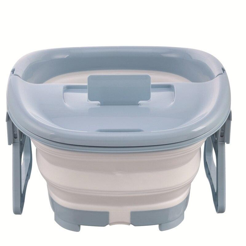 de plástico bacia do banheiro sauna lavagem