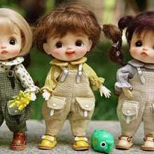 OB11 куклы одежда сто куклы одежда