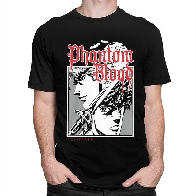 Leisure Phantom Blood T-Shirt