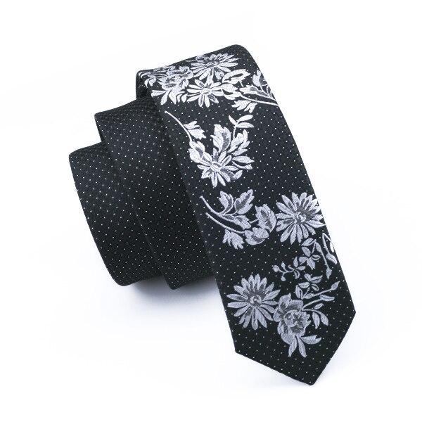 5,5 см Модный тонкий галстук золотого и оранжевого цветов, Шелковый жаккардовый галстук для мужчин, свадебные, вечерние, повседневные, Прямая поставка - Цвет: HH-216
