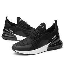 2021 esporte feminino tênis de corrida dos homens rendas-up atlético formadores respirável leve sapatos masculinos unisex tênis de caminhada ao ar livre