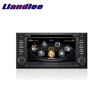 For Subaru Foreste 2008~2014 LiisLee Car Multimedia TV DVD GPS Audio Hi-Fi Radio Original Style Navigation Advanced NAV NAVI MAP