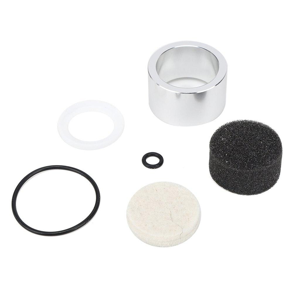 For Range Rover P38 Eas Air Suspension Compressor Piston Liner Seal Repair KitC/%